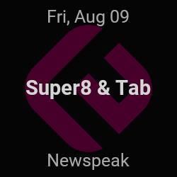 Super8 & Tab – Montréal – Aug 9 | edmtrain