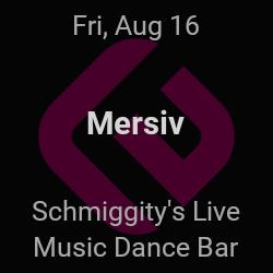 Mersiv – Steamboat Springs – Aug 16 | edmtrain