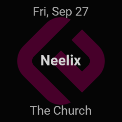Neelix – Denver – Sep 27 | edmtrain