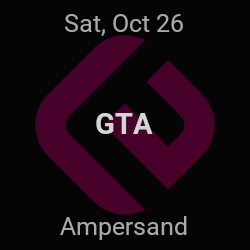 GTA – Fort Worth – Oct 26 | edmtrain