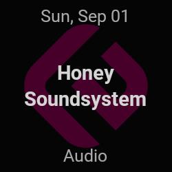 Honey Soundsystem – San Francisco – Sep 1   edmtrain