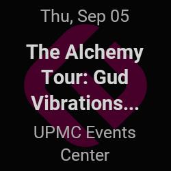 The Alchemy Tour, Gud Vibrations (NGHTMRE b2b Slander