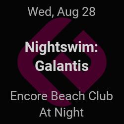 Nightswim, Galantis – Las Vegas – Aug 28 | edmtrain